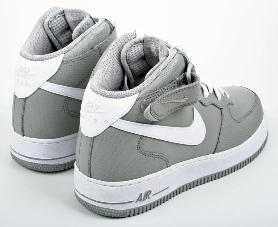 Magnifico Scarpe Nike Uomo Nike Air Force 1 Mid 07 Nike